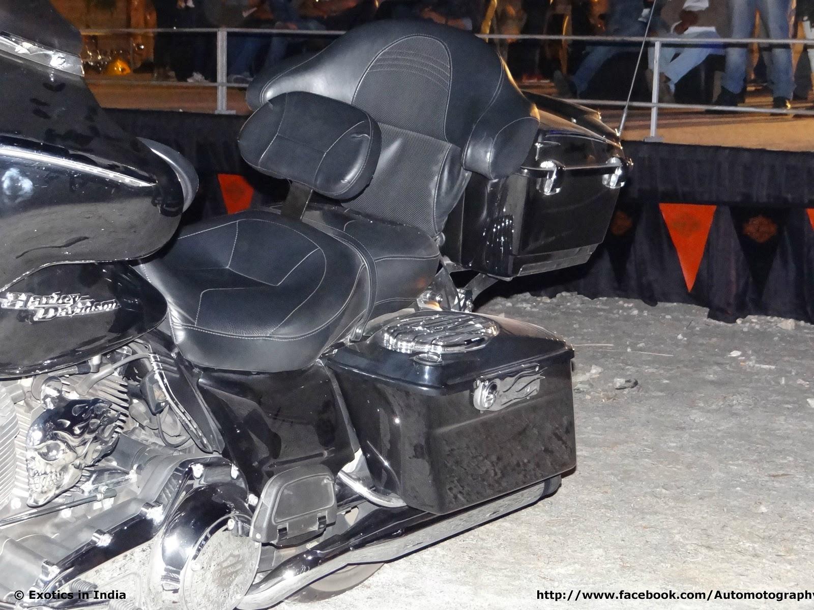 Harley Davidson Milestone Functional Jacket Stuttgart
