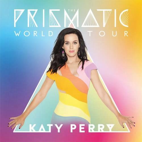 KONEČNĚ: Do Prahy míří Katy Perry!