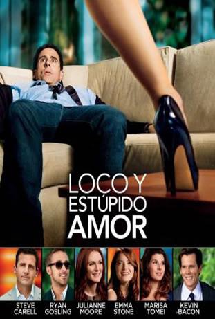Loco y Estúpido Amor DVD FULL