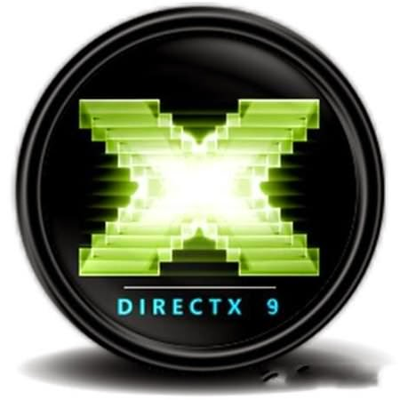Download DirectX 9.0c (Jun 10)