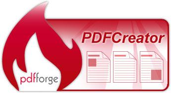 برنامج pdf creator