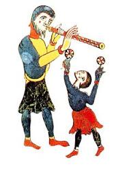 Un juglar y una ilusión