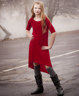 Little LDT Tunic & Dress for Girls
