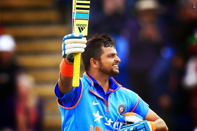 India vs Pakistan world cup 2015 India batting innings 300 runs