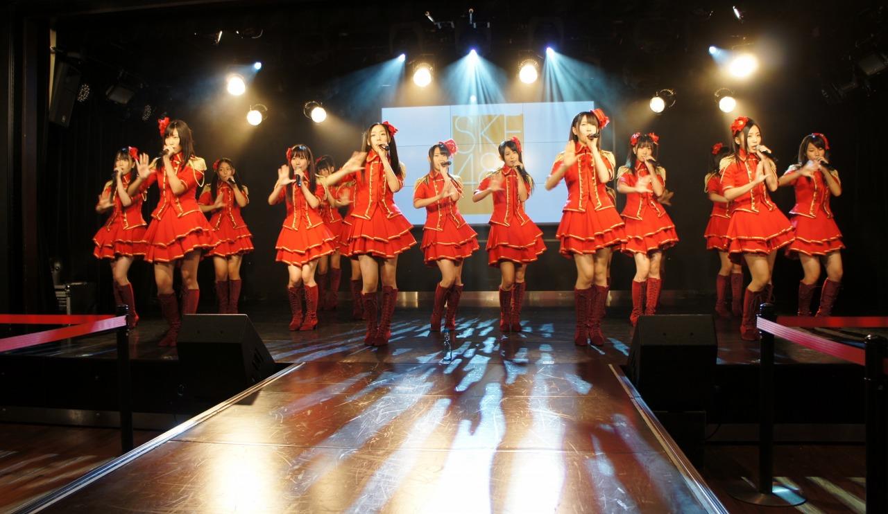 MELOS no Michi: Team KII 3rd S...