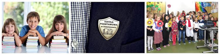 Szkoła Podstawowa w Dzierzanowie