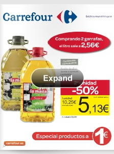 catalogo carrefour 28-5 2013