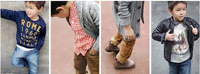 ropa de bebe varon 2 anos