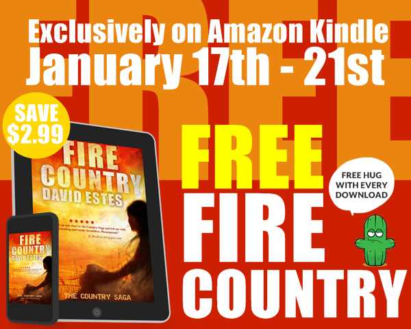 Grab Fire Country for FREE!