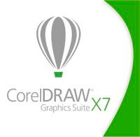 Tutorial Corel Draw X7 untuk pemula lengkap