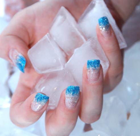 nice collection nail art