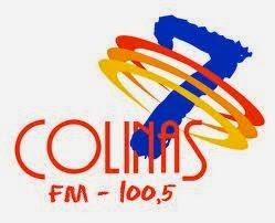 ouvir a Rádio 7 Colinas FM 100,5 Garanhuns PE