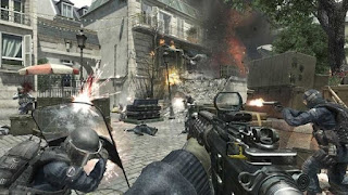 download call of duty 4 modern warfare 3 highly compressed