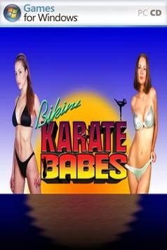 Bikini Karate Babes   PC