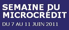 ADIE semaine microcredit 2011 france