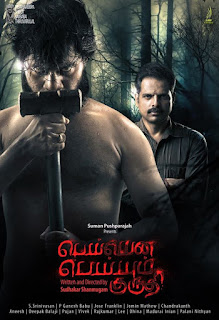 Peiyena Peiyum Kurudhi (Heartless Hathyara) (2017) Hindi Dubbed HDRip | 720p | 480p