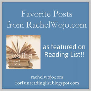 July Feature at Reading List