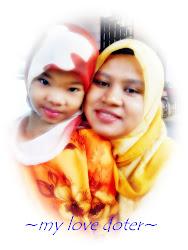 ♥♥♥jantung hati & nyawa mama♥♥♥