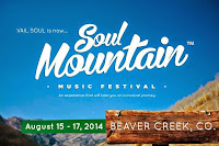 THE SOUL MOUNTAIN MUSIC FESTIVAL