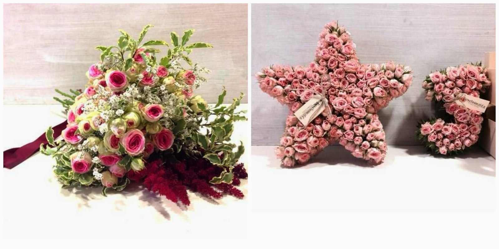 ramos de novia originales decoracion floral elena suarez & co blog bodas mi boda gratis