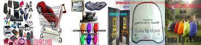 Griyaazza Accesories Motor Dan Mobil