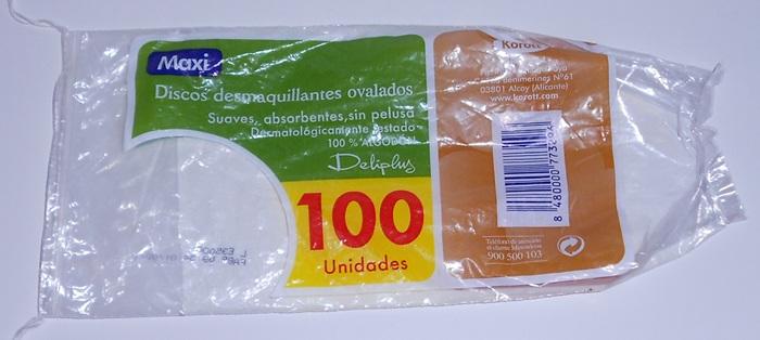 My fb corner la moda y la belleza mis productos terminados de junio 2012 - Alisado keratina en casa mercadona ...