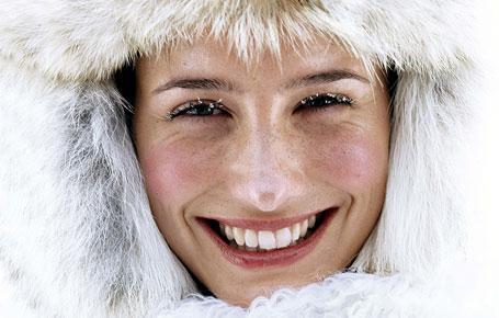 cuidados de belleza en invierno
