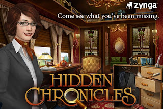 Hidden Chronicles Hile 3 Enerji 1 Nisan 2012