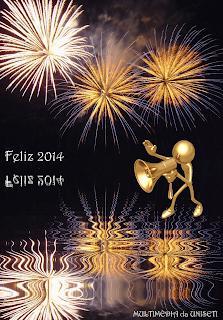 MUSETI -Feliz ano novo 2014