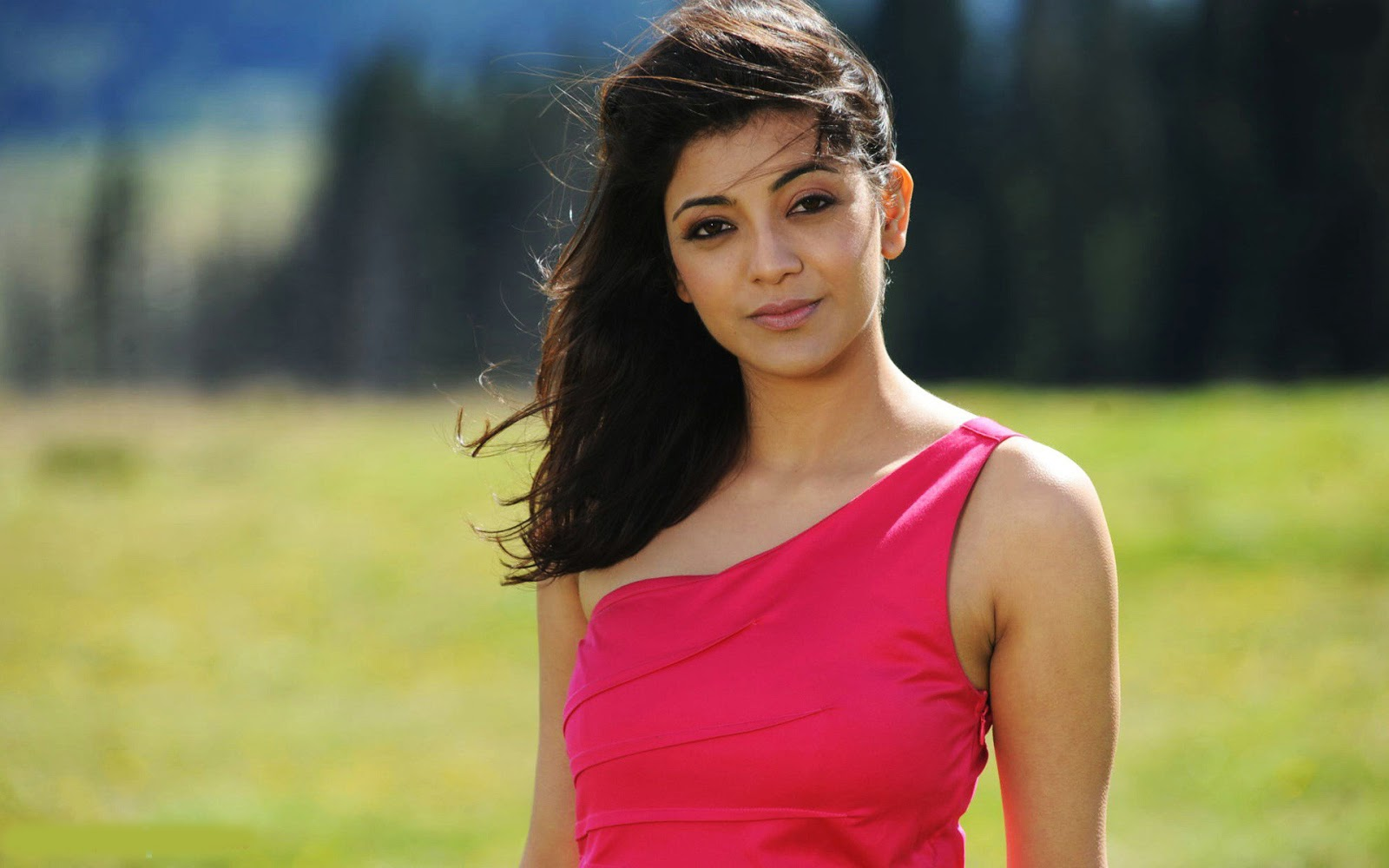 10 beautiful hollywood hot actress latest hd wallpapers 2013: kajal
