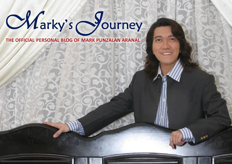 Marky's Journey