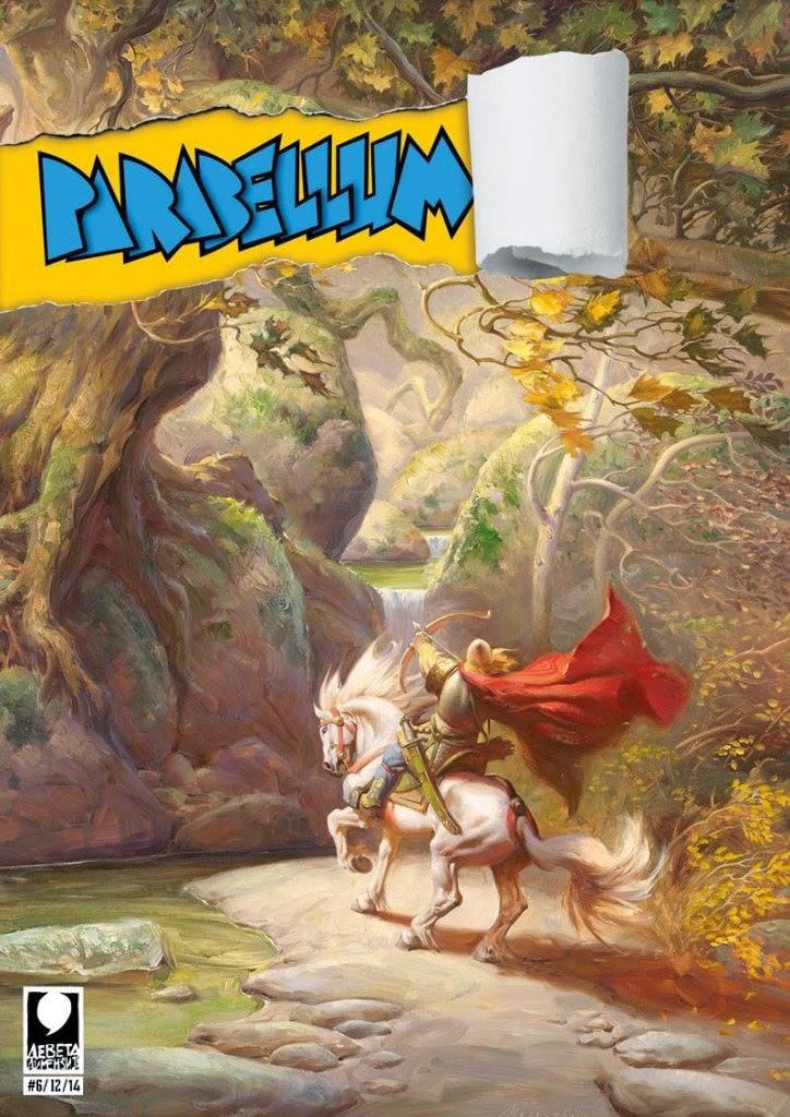 Parabellum br. 6