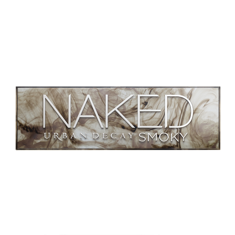 NEW Urban Decay Naked Smoky Palette Discount Code - Aspiring Londoner