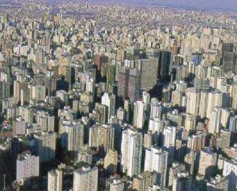 LA GEOGRAFIA: Las megalópolis del mundo.