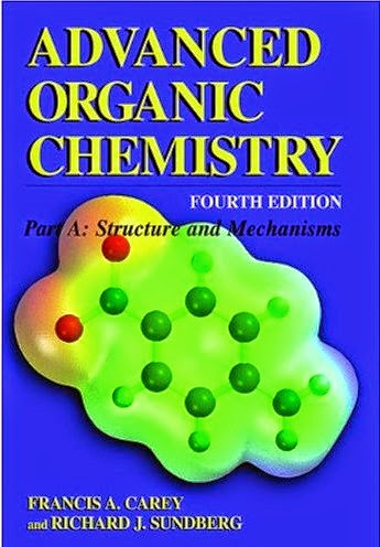 Advanced Organic Chemistry. Part A Structure and Mechanisms, 4th Edition-Free chemistry books