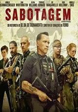 Assistir Filme Sabotagem Dublado Online 1080p HD