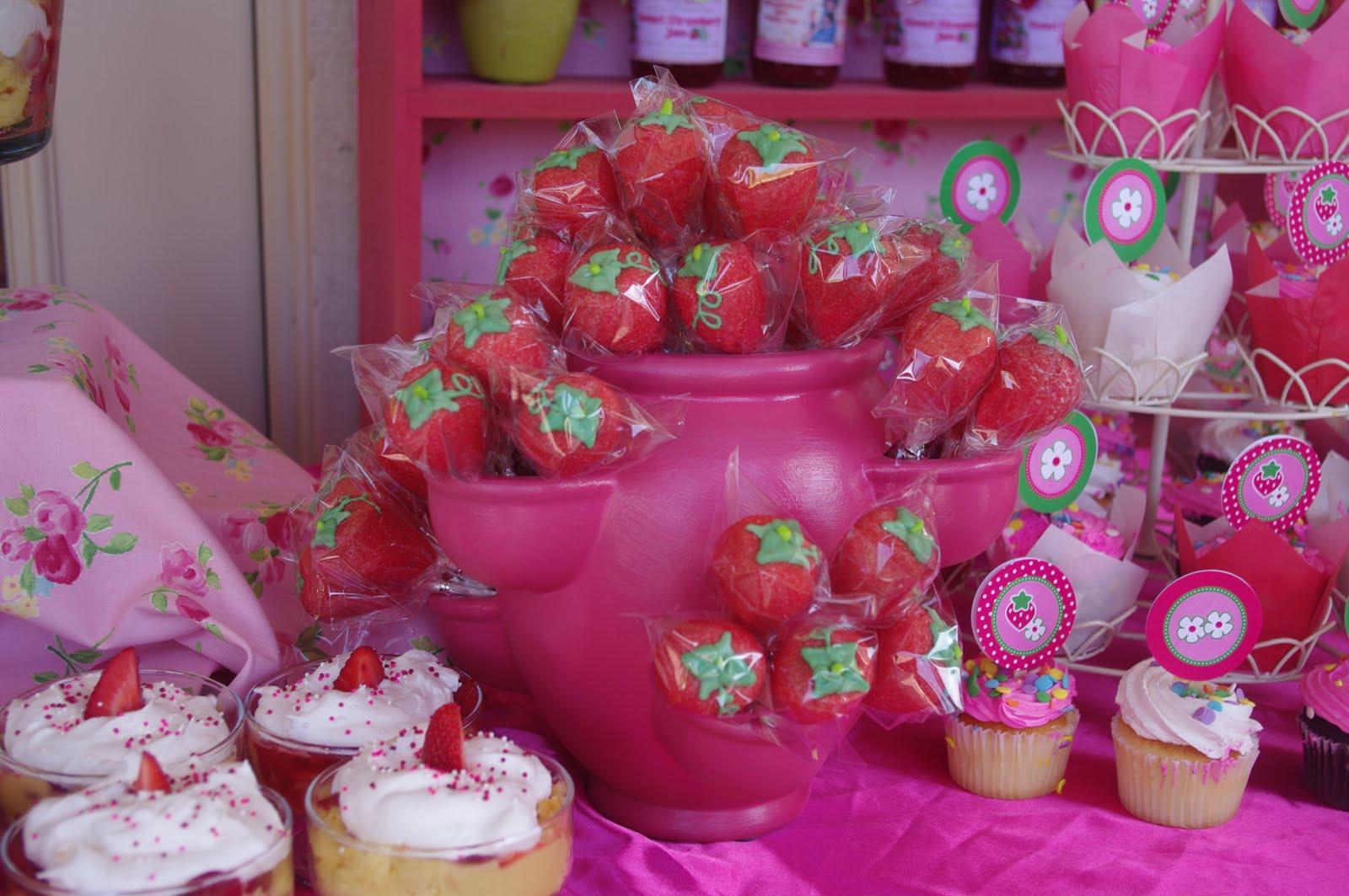 shortcake baby shower invitations strawberry shortcake baby shower