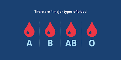 Blood Group and Astrology