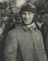 Ο πρώτος Έλληνας αεροπόρος