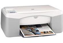 HP Deskjet F390 All-in-One Driver