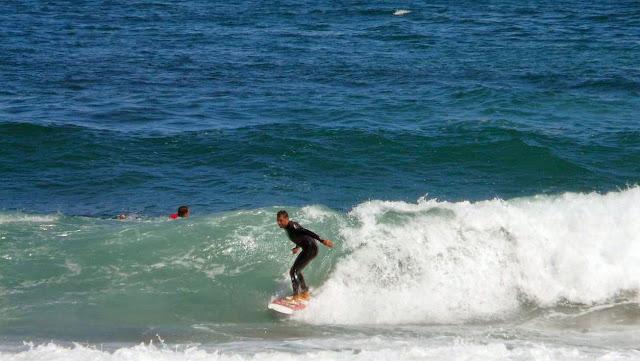 sesion surf sopelana el pasillo 25