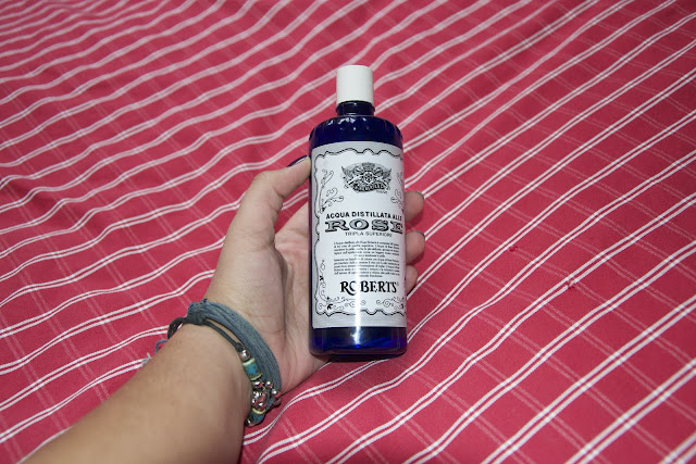 Review: Roberts Rose Water