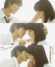 """Suki tte Ii na yo (Say """"I love you"""") (2014)"""