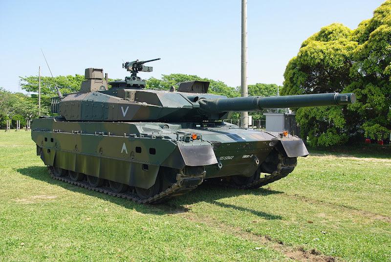 10式戦車の画像 p1_17
