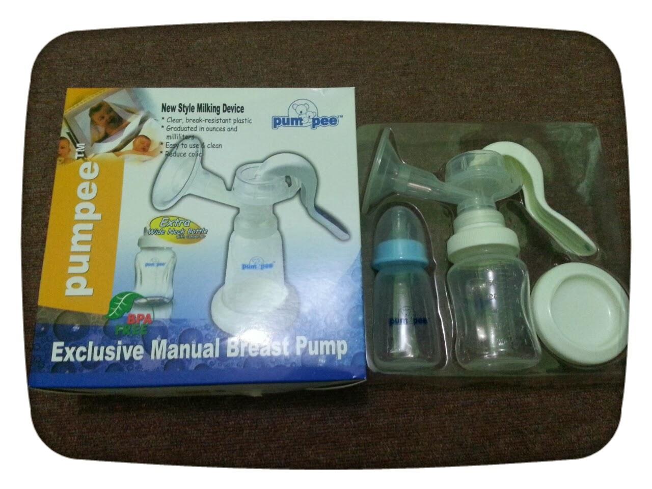manual breast pump reviews philippines