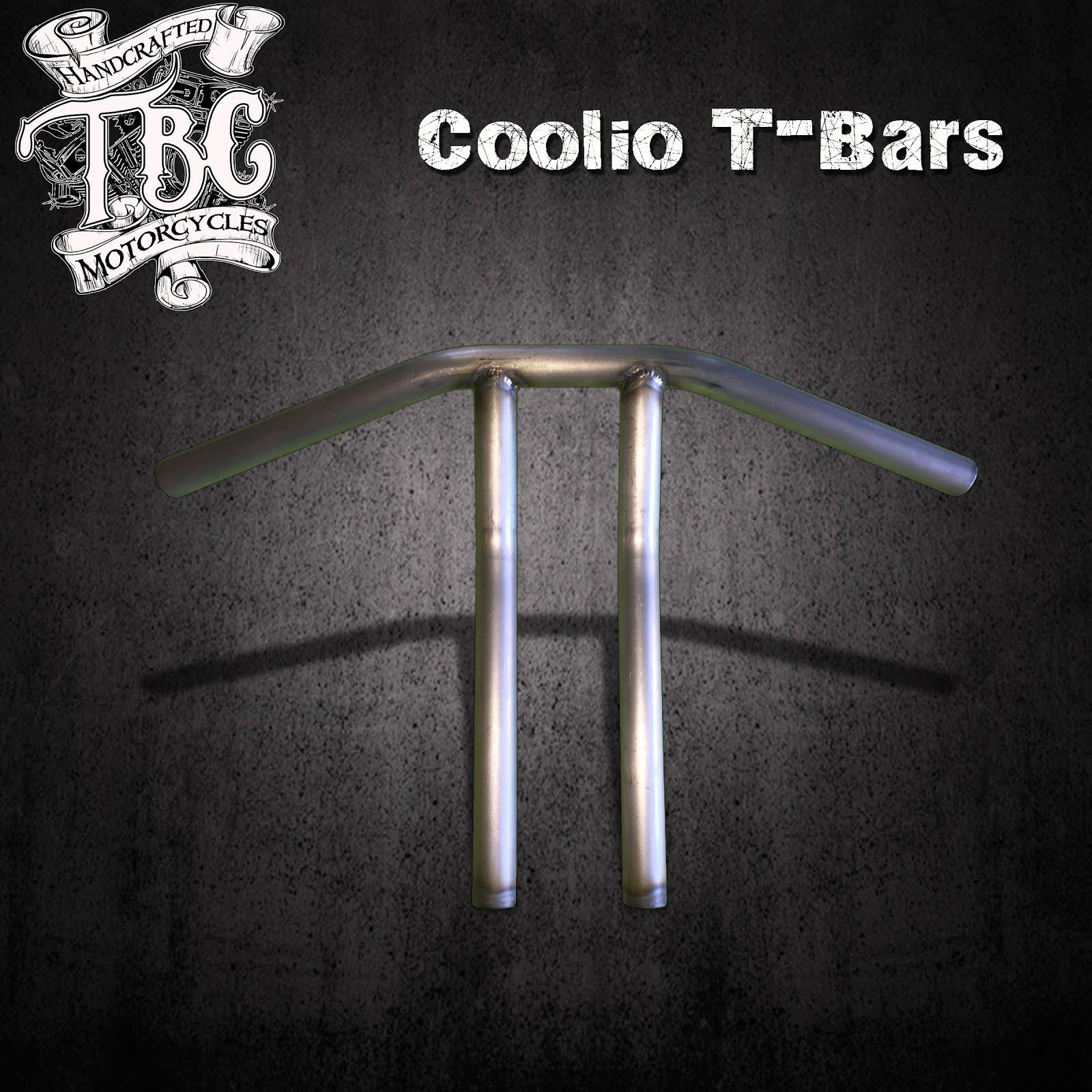 Coolio T-Bars