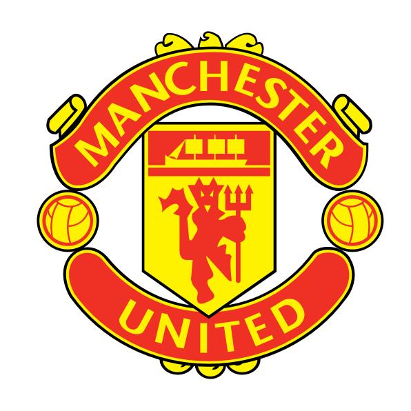 Logo Vector Klub Sepakbola Manchester United
