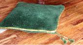 Подушка. The cushion