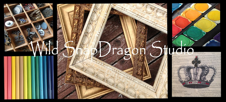 Wild SnapDragon Studio