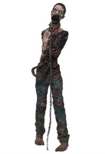 McFarlane Toys The Walking Dead Comic Book Series 2 - Zombie Pet Mike figure